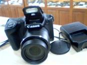 CANON Digital Camera POWERSHOT SX400 IS